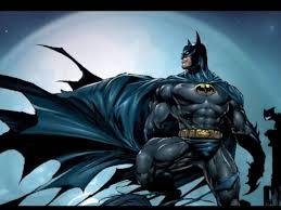 DD The Batman